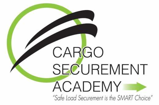 Cargo Securement Academy Graduates Three