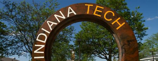 Indiana Tech Career Fair