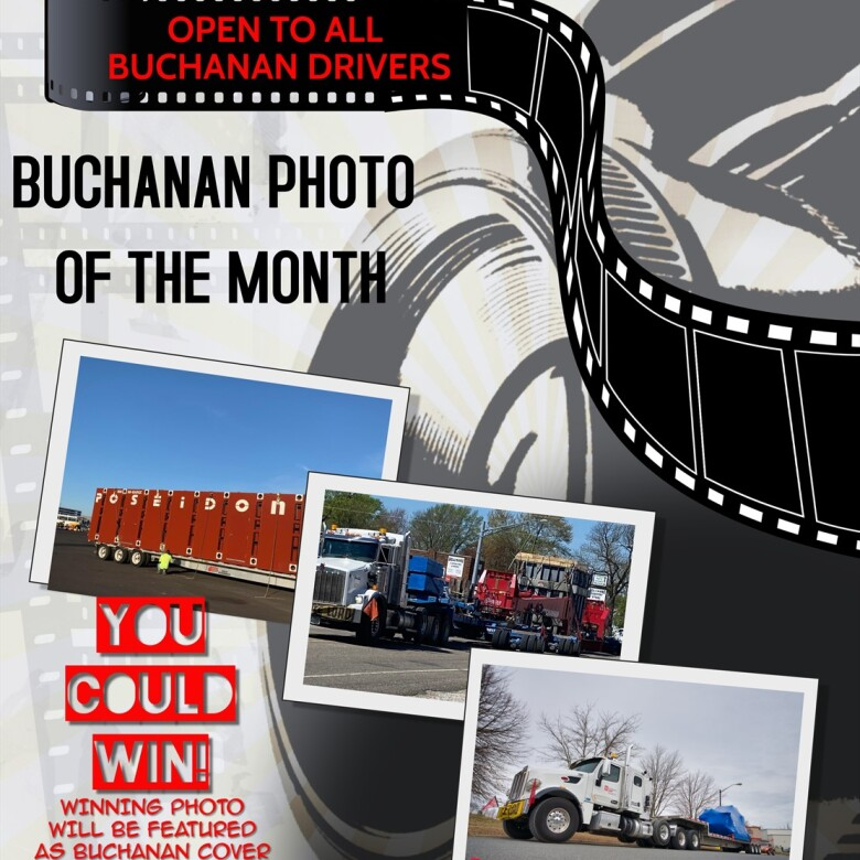 Photo of the Month Contest