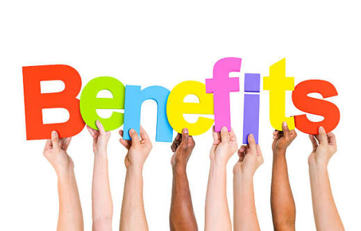 Benefits at a Glance – Using your benefits